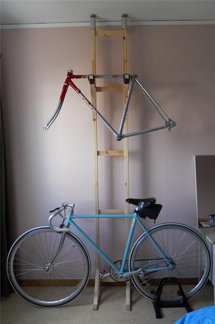 ezi grip bike rack instructions