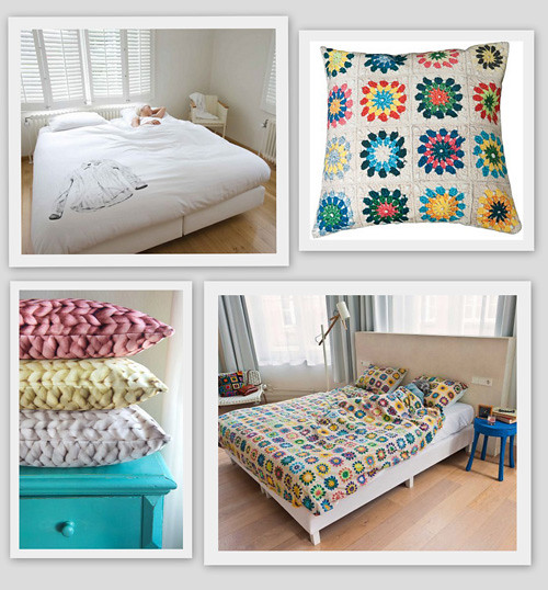 Snurk Bedding & Cushions