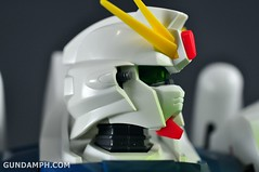 Gundam F91 1-60 Big Scale OOTB Unboxing Review (128)
