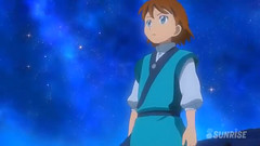 Gundam AGE 3 Episode 39 The Door to the New World Youtube Gundam PH (56)
