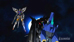Gundam AGE 3 Episode 39 The Door to the New World Youtube Gundam PH (86)