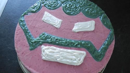 Hakan Ice Cream Cake