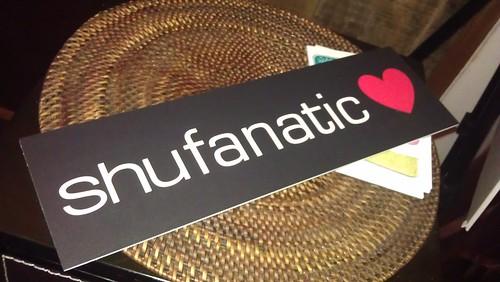 ShuFanatic