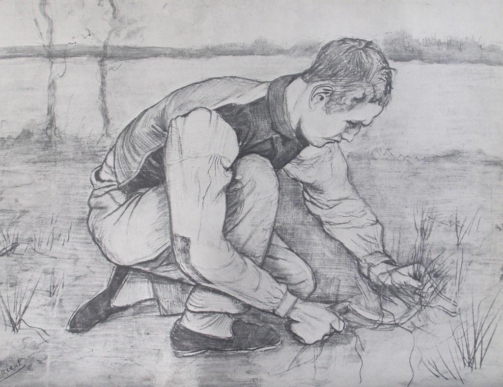 Vincent Van Gogh   (15)