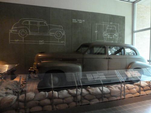 10-1-12 KS - Abilene, Eisenhower Library & Museum 70