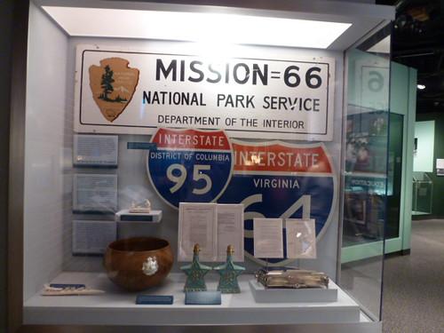 10-1-12 KS - Abilene, Eisenhower Library & Museum 79