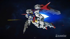 Gundam AGE 2 Episode 27 I Saw a Red Sun Screenshots Youtube Gundam PH (5)