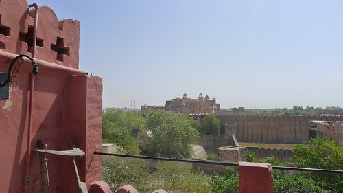 View From My Room Bikaner