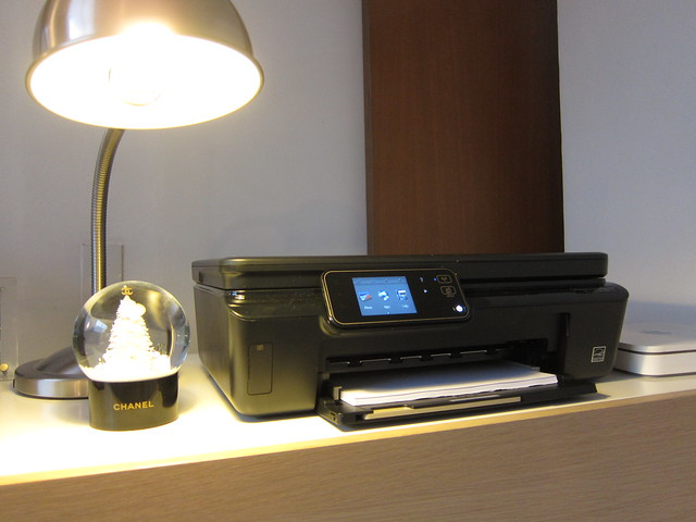New printer!
