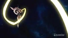 Gundam AGE 4 FX Episode 41 Beautiful Fram Youtube Gundam PH (57)