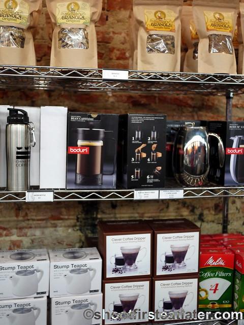 Chinatown Coffee, DC-016