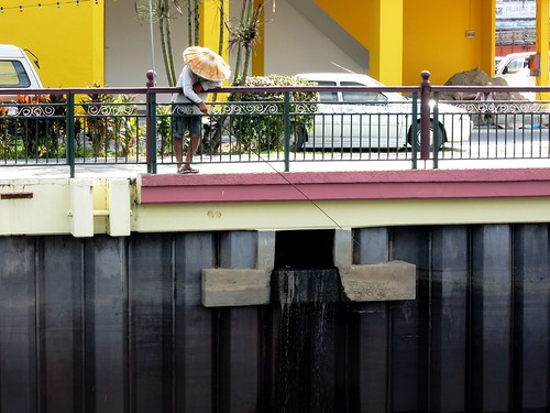 Fishing @ Sungai Merah