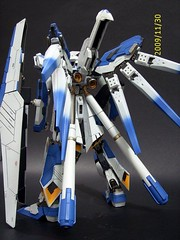 ColdFire Gundam's Gunpla Collection (48)