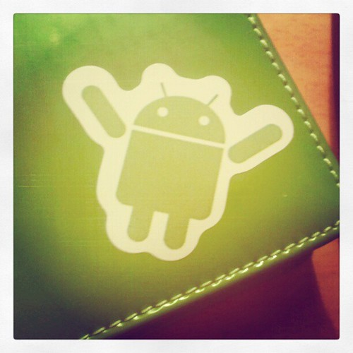 Instagram for Android...