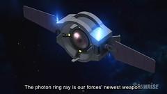Gundam AGE 2 Episode 26 Earth is Eden Screenshots Youtube Gundam PH (27)