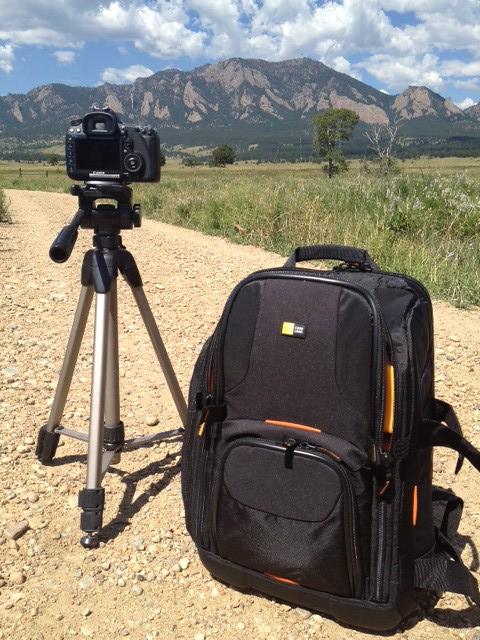 Case Logic SLRC-206 Camera Bag