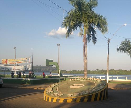 Altamira - Rio Xingu by jailsonrp