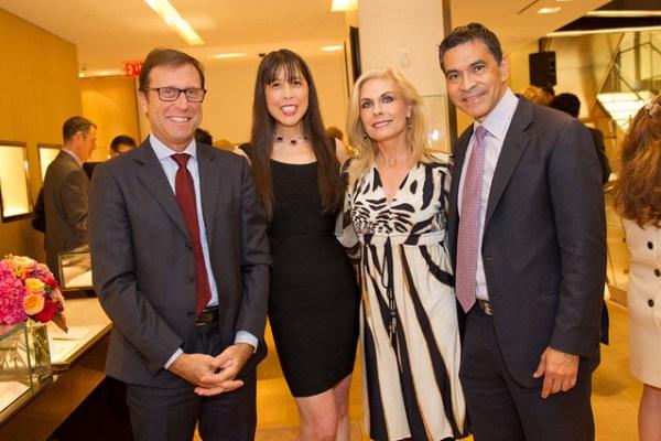 Alberto Festa, Magdalene Chan, Jacqueline Jacoby, Daniel Diaz