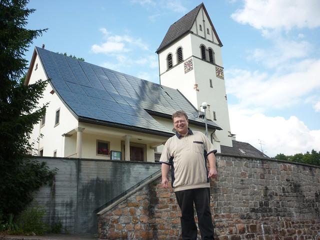 Pastor Hasenbrink & Bergkirche