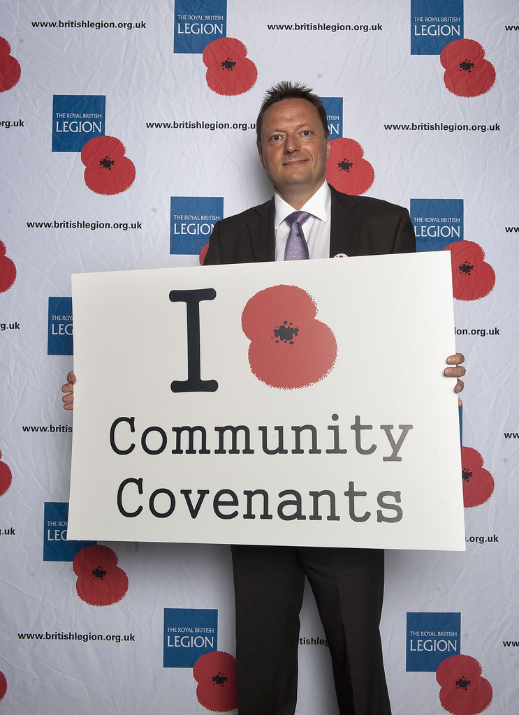 Royal British Legion Community Covenants