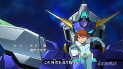 Gundam AGE 4 FX Episode 40 Kio's Resolve, Together with the Gundam Youtube Gundam PH (13)