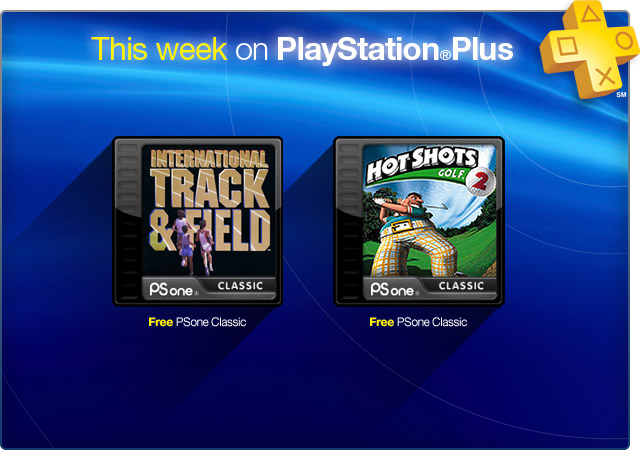 PlayStation Store Update 7-17-2012