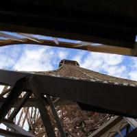 Views from la Tour Eiffel