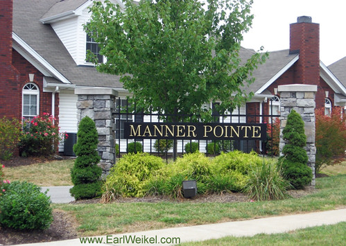 Condos For Sale In Louisville KY At Manner Pointe 40220 Patio Homes Off  Manner Dale Dr Near Breckenridge Ln