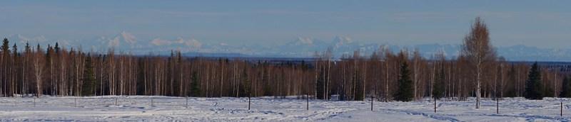 ADMA and Alaska Range