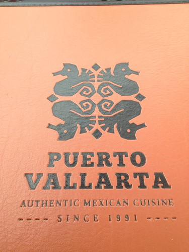 Logo on Menu