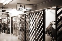 Galería Cerrito - Peluquería