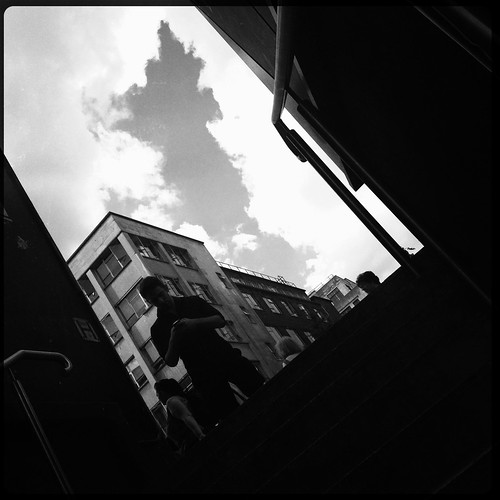 Shadow by Darrin Nightingale