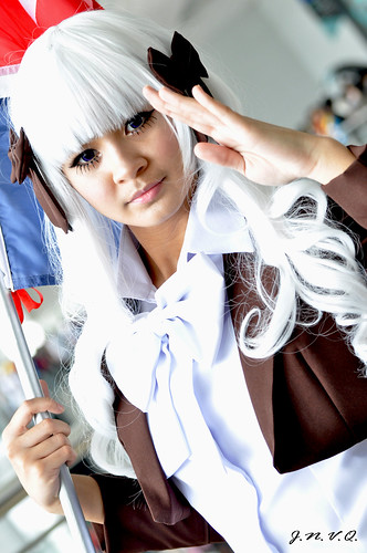 Cosplay Mania + Best of Anime