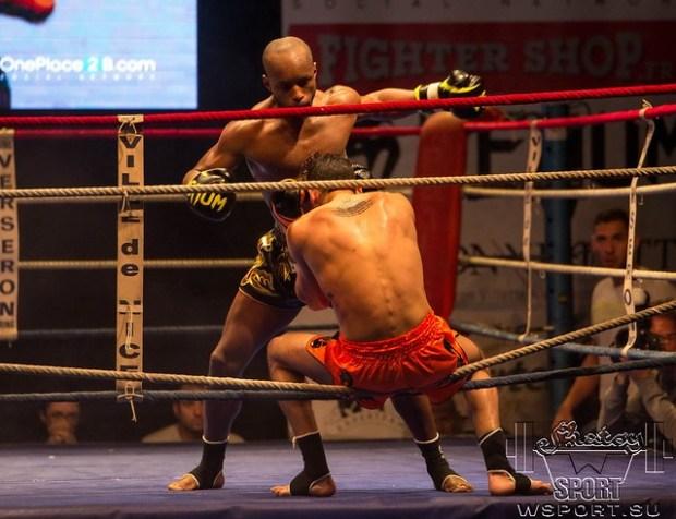 Гала-вечер Spartacus K-1