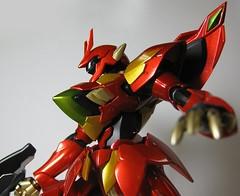 HG 1-144 Zeydra Custom Painted by Katsumi Kawaguchi (8)
