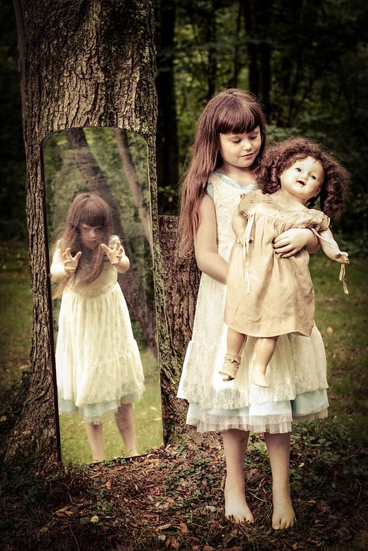 It's MY Doll