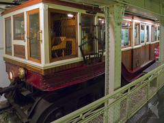 地下鉄模型