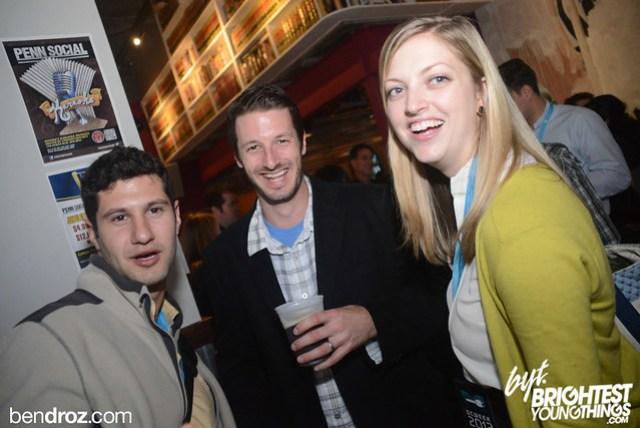 Nov 2, 2012-DC Week Launch - BenDroz 20