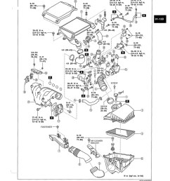 i used these pages from the shop manual as a reference for the torque specs during [ 791 x 1024 Pixel ]