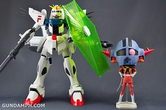 Gundam F91 1-60 Big Scale OOTB Unboxing Review (149)