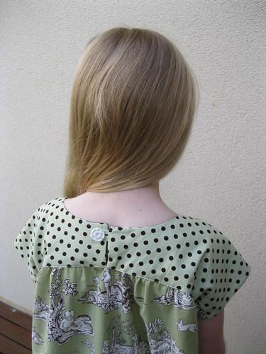 Oliver + s Ice Cream Dress