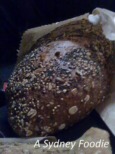 Multigran @ Organic Bread Bar