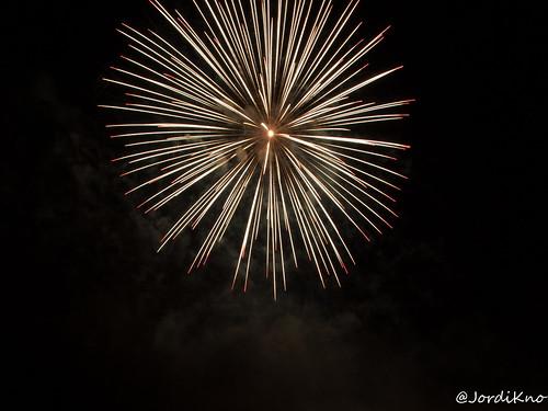 2012.06.24 - Fuegos Artificiales Sant Joan Despí - 2051