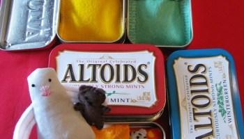 Quiet Toys Altoids 2