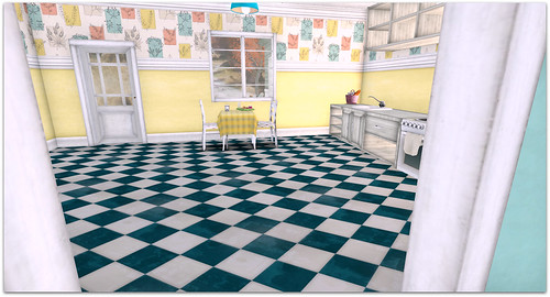 Salinas Kitchen