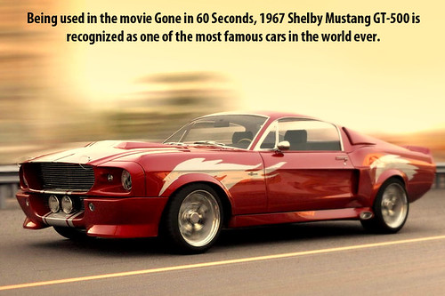 1967-Shelby-Mustang-GT-500 by DeliveryMaxx