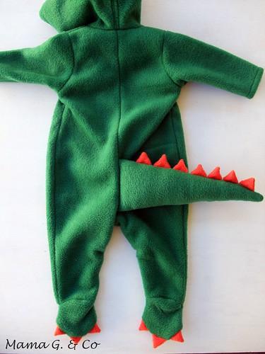 Dinosaur Costume (2)