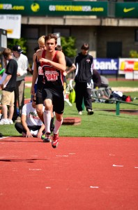 2013 T&F State