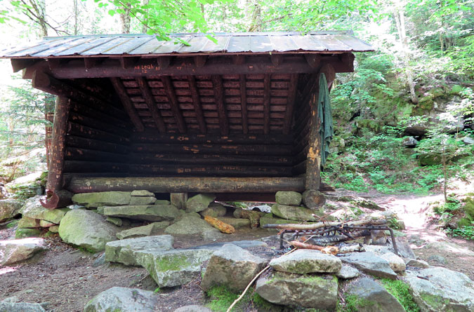 Coppermine Shelter