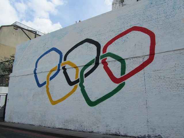 Olympic Cleansing (1/6)